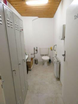 WC Mittarbeiter