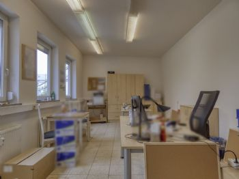 Werkstatt I oder Büroraum / Praxisraum