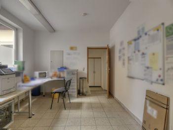 Büro / Praxisraum I