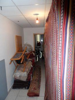 Nebenraum Foyer
