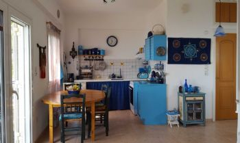 Küchenbereich/kitchenarea