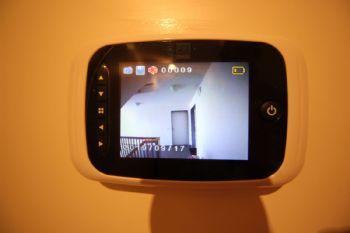 Tür-Kamera