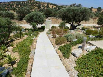Eingangsbereich/entrannce to the garden