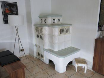 Kamin OG Wohnzimmer