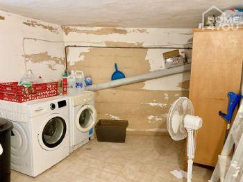 Waschmachinraum