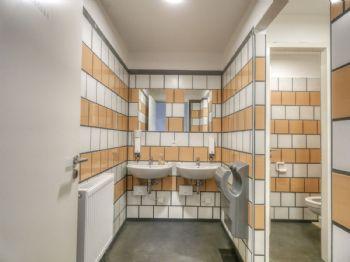 WC - Damen