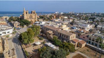 Altstadt von Famagusta