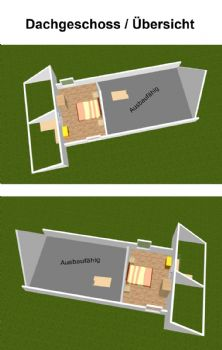 Dachgeschoss