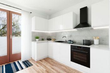 Gestaltungsinspiration Küche
