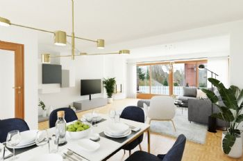 Gestaltungsinspiration für das Wohnzimmer