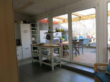 Wohnküche Scheune