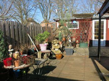 Außenbereich-Garten