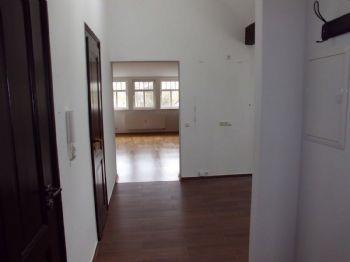 Blick v. Schlafzimmer
