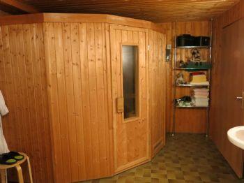 Sauna Keller