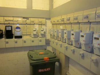 KG: Stromzählerraum
