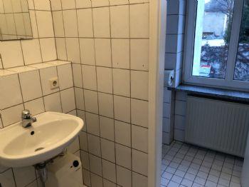 Gäste WC im ersten OG