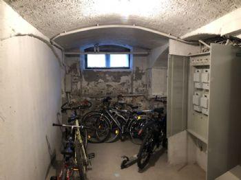 Keller - Fahrradraum