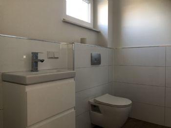 Gäste-WC im ED
