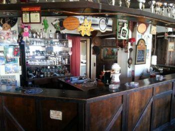 Bar,- Tresen
