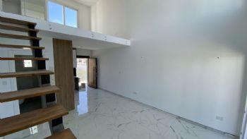 Wohnung dieses Typs im Bauzustand