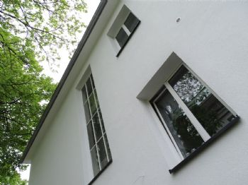 Detail-Außenansicht