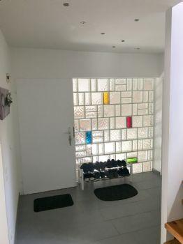 Eingangsbereich der Wohnung