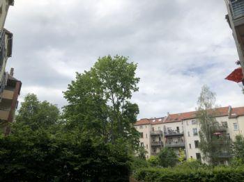 Umgebung Innenhof