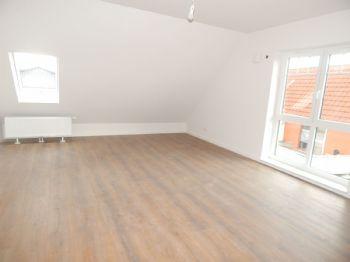 25 m² DG-Zimmer