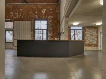 Cafeteria / Bar / Kasse