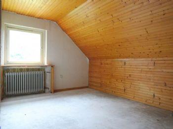 Raum Dachgeschoss