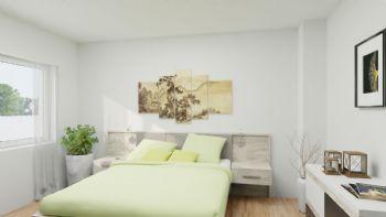 Animation Schlafzimmer