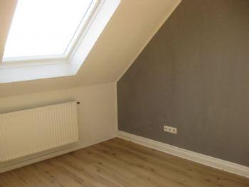 Dachgeschoss Schlafzimmer