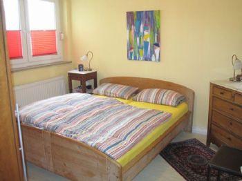 Schlafzimmer Whg. Nr. 1 EG