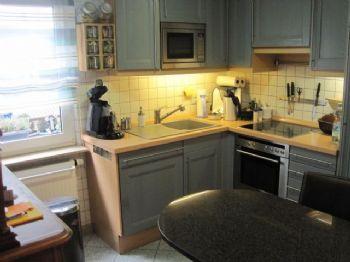Küche Whg. Nr. 1 EG Anbau