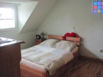 Schlafzimmer Whg. Nr. 3 DG