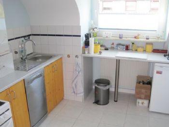 Küche Whg. Nr. 3 DG