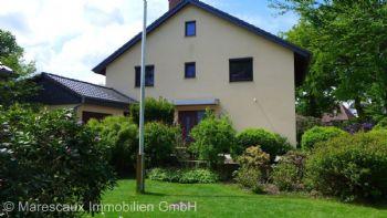 Westansicht Haus/ Eingang