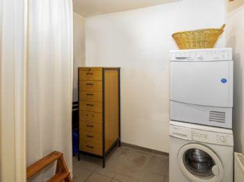 Wasch- / Abstellraum